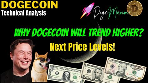 DOGECOIN SHORT-TERM PRICE PREDICTION - WHY DOGE WILL TREND ...