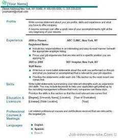 Resume Examples For Nursing Home Administrator Creative
