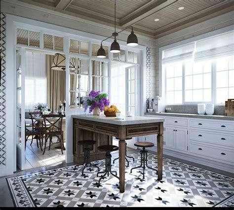 deco cuisine cagnarde déco appartement de style provençal 2 exemples inspirants