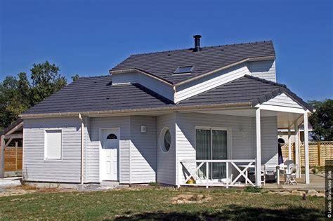 charpente maison ossature bois charpente et maison ossature bois toulouse ecoabois