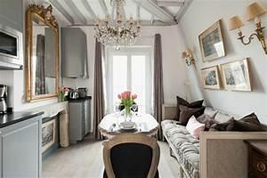 Einrichtung Kleine Wohnung : 1001 wohnzimmer ideen f r kleine r ume zum entlehnen ~ Watch28wear.com Haus und Dekorationen