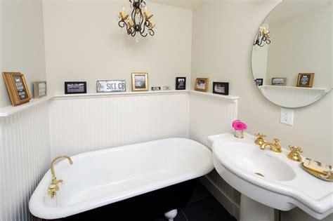 Small Bathroom Ideas Clawfoot Tub by How To Choose A Clawfoot Tub Faucet Bathroom Design And