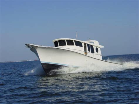 Fishing Boat Charter For Sale by 2011 Maine Coaster Charter Model For Sale