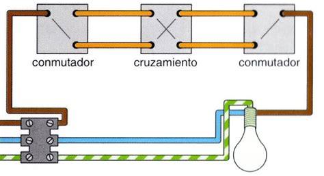 solucionado conmutada y cruzamiento electricidad del hogar yoreparo