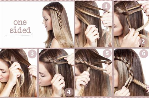 Latest Simple Eid Hairstyles Step by Step Tutorials ...