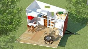 Tiny Homes Ontario : Tri-Canadian Energy, Manufacturers of