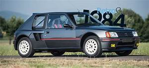 205 Turbo 16 : retro 1984 peugeot 205 turbo 16 forest thump ~ Maxctalentgroup.com Avis de Voitures