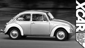 Volkswagen Beetle  The Car Of The 20th Century