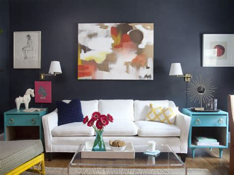 Cool Diy Living Room Wall Decorating Ideas The Diy