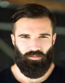 HD wallpapers short hair with beard style