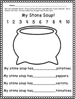 soup literacy and math activities by j tpt 187 | original 398023 2