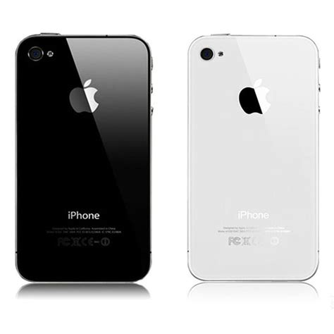 iphone 4s back glass iphone 4s rear back glass battery cover