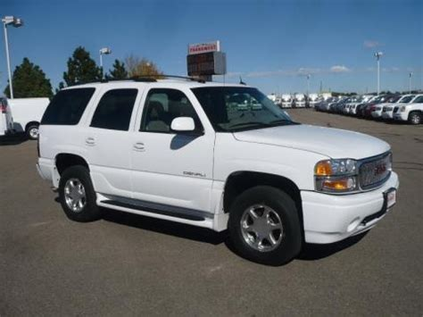 gmc denali  review amazing pictures  images