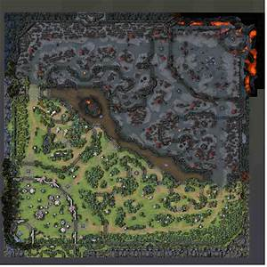 Daily 700 Discussion Map Changes DotA2
