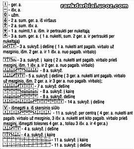 Chart Słownik Znalezione Obrazy Dla Zapytania Servetėlių Mezgimas
