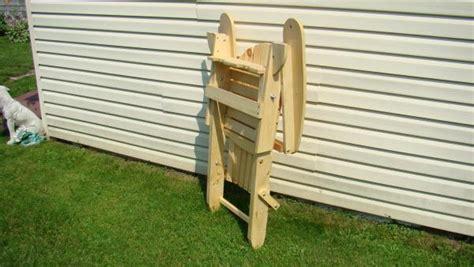 plan de chaise en bois gratuit lamortaise com lamortaise com la référence en