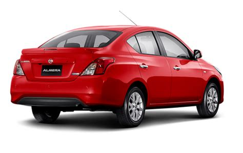 Nissan Almera facelift launched in Thailand Image 224917