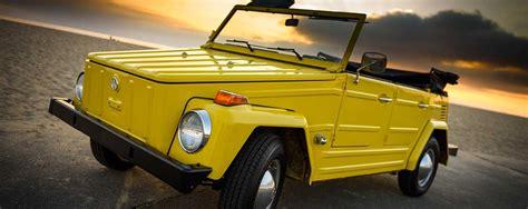 Wheeler Dealers » Volkswagen 181 Thing