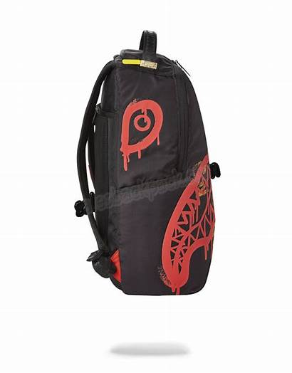 Trespassing Sprayground Backpack