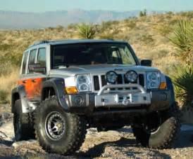 lifted 97 jeep wrangler bkilbys garage jeep commander forums jeep commander forum