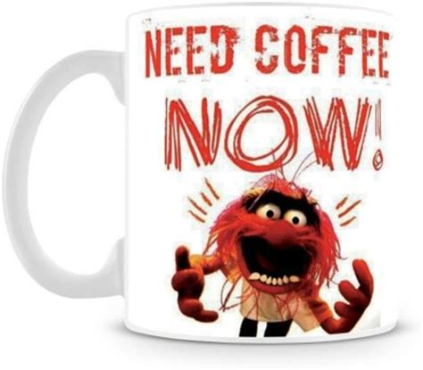 I was so confused…so i went to the photo and yes i had liked it. Saledart Mg382-Need Coffee Now Just Quick Ceramic Mug (300 G) Best Deals With Price Comparison ...