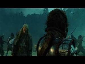 King Arthur - Tristan Words that we couldn´t say - YouTube
