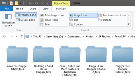 how to change the default folder icons in windows 7 quora