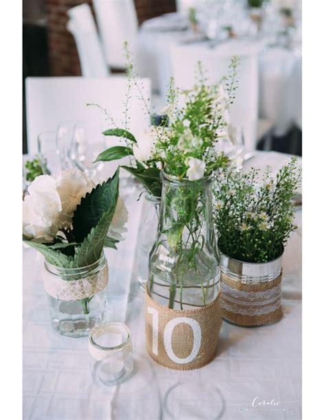 centre de table vase idees de mariage deco mariage