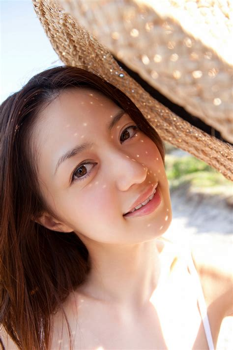 Japanese Girl Pictures (cute pic): Rina Aizawa and her ...