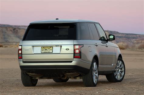 2018 Land Rover Range Rover First Drive Autoblog