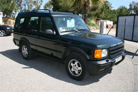 occasion land rover discovery carburant diesel
