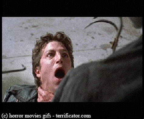 Halloween Michael Myers Gif by Click Miniature Halloweengriffes Gif For Bigger Size