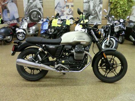 New Moto Guzzi V7 Ii by Page 177409 New Used 2016 Moto Guzzi V7 Ii Abs
