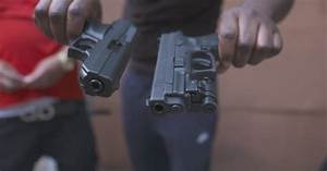 Inside The Gun Violence Epidemic On Chicago U0026 39 S South Side