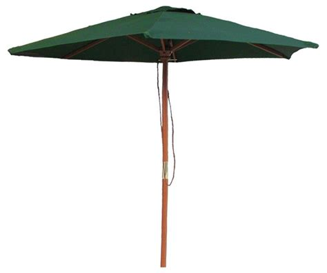 carrefouruae webstore paradiso umbrella wooden 3x3m