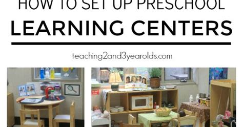 how to set up your preschool learning centers early 958 | c8b9fbaf464ac39e4ad9c7aea864786d