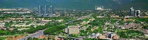 Capital Development Authority, Islamabad