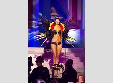 Miss Universe National Costumes 2014, Part 1 Bird Women