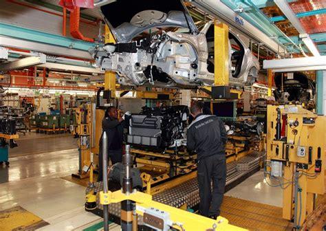 2012 márciusában nyitotta meg gyárát kecskeméten. BAIC says South Africa plant to start operations 2018 - CCE l ONLINE NEWS