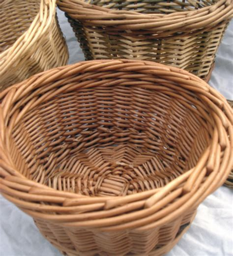 basketry weaving  willow