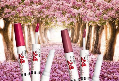 langanhaltender lippenstift im test maybelline superstay
