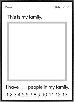 my family preschool lesson plans all about my family s les 929 | original 1434596 3