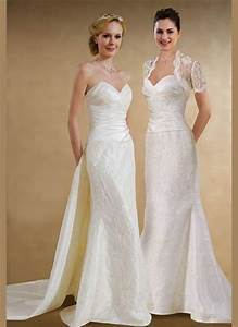17 best images about second time wedding dresses on With wedding dresses for second time brides