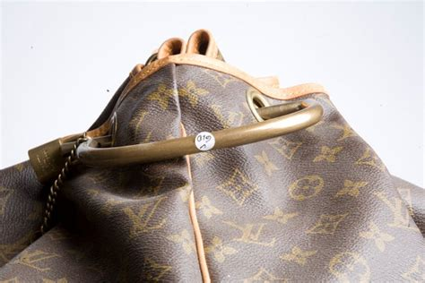 louis vuitton big sailor traveling bag  sale  stdibs