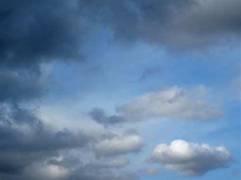 Storm Clouds, FREE Stock Photo, Image, Picture ...