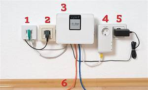 Kabel An Wand Befestigen : lan kabel verlegen durch wand h user immobilien bau ~ Michelbontemps.com Haus und Dekorationen
