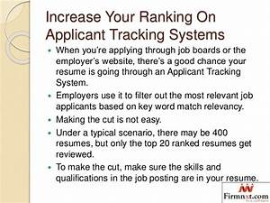 get resume noticed With how to get past applicant tracking system