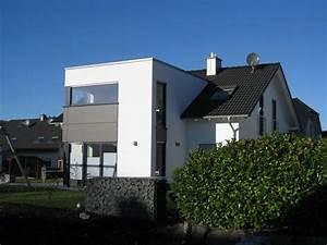 Anbau Einfamilienhaus Beispiele : foto einfamilienhaus attendorn um anbau architektur ~ Lizthompson.info Haus und Dekorationen