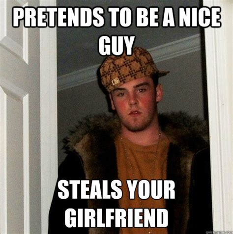 Douchebag Girlfriend Meme - five tips on how to avoid becoming a douchebag