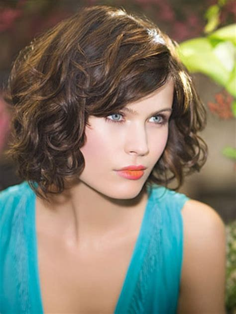 30 best short curly hairstyles 2014 short hairstyles